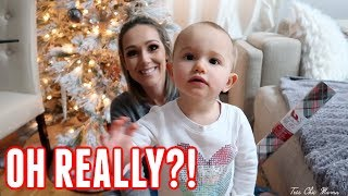 COPARENTING, AM I FAKE?!| Answering Your Asumptions| Tres Chic Mama