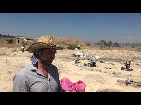 Urartu Kingdom at Karmir Blur w/Armen Martirosian