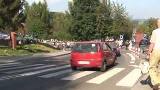 Bieszczady Zapora Solińska - Solina 2011 - 1