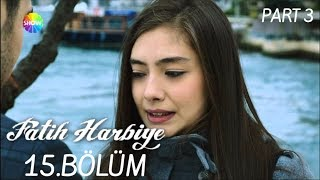 Fatih Harbiye / Kolaj Bölüm - 3 (HD)