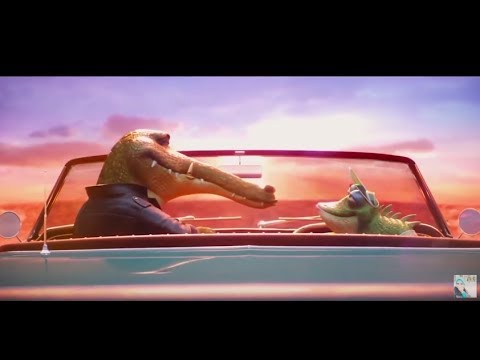 Download SING 2 - 'KISS ME !' - Movie Clip (Animation, 2017)