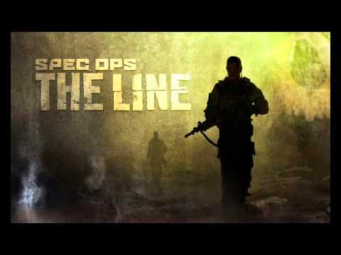 Spec Ops The Line Extended Soundtracks (Sniper Combat and The Battle)