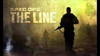 Spec Ops The Line Extended Soundtrack (Sniper Combat and The Battle)