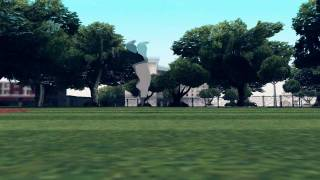 [GTA SA] New Freerunning MOD ! [Acrostreet and Tricking Mod]  HD 720p 