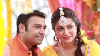 Aushima & Sanjeev's Wedding Highlights, Feb 2-4, 2013