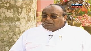 Exclusive Interview With Damodar Rout Part 2