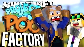 Minecraft - POO FACTORY - Project Ozone #141