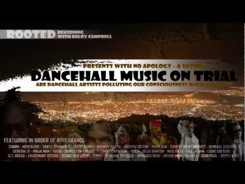 Dancehall Music (Satire)
