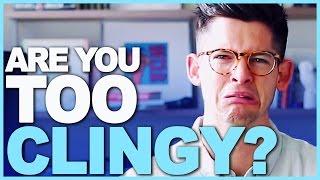 ARE YOU A CLINGY CRUSH?! | #DEARHUNTER