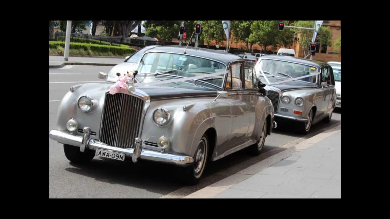 Wedding Car King Cars Sydney