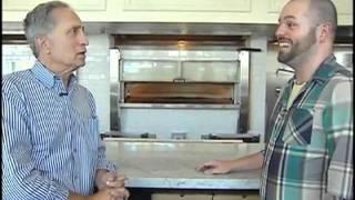 Cheap Eats 16 - Pizza Antica - Santa Monica CityTV