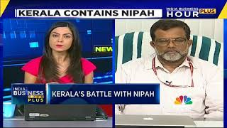 Kerala's Battle With Nipah