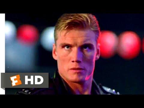 Showdown in Little Tokyo (1991) - You're Under Arrest Scene (1/8) | Movieclips