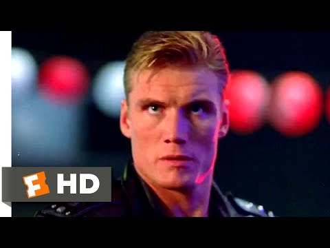 Showdown in Little Tokyo (1991) - You're Under Arrest Scene (1/8) | Movieclips