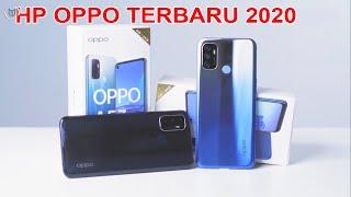 5 HP OPPO HARGA 1 JUTAAN TERBAIK 2019.
