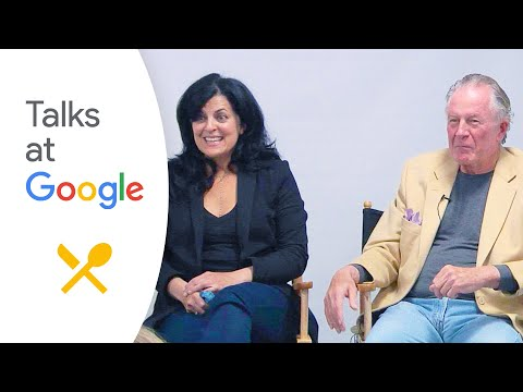 "Jeremiah Tower & Lydia Tenaglia: ""Jeremiah Tower: The Last Magnificent"" 