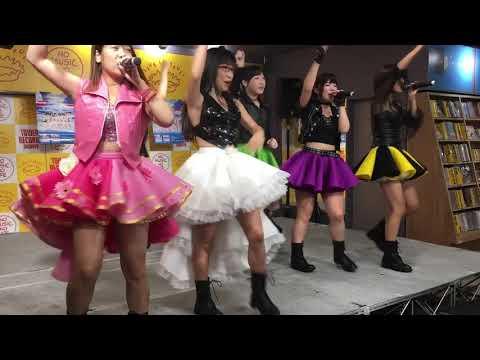 6thsingle サマー☆ビーチ☆ラバーズ/夢旋風インストアライブ