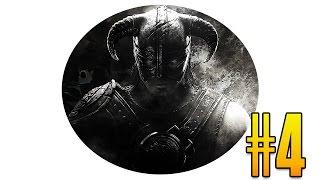 В ПОИСКАХ БАГОВ - Прохождение The Elder Scrolls V: Skyrim #4