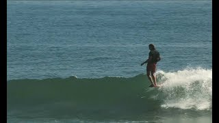 Ziobaffa´s Lost Reels series Episode One with Devon Howard by Nathan Oldfield