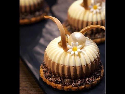 جديد-حلويات-الاعراس-و-المناسبات-لسنة-gâteau-moderne-2020