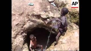 ETHIOPIA: FAMINE: SITUATION UPDATE (3)