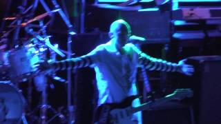 10-Smashing Pumpkins - Blue Skies Bring Tears (July 18th 2007) 1080i HD