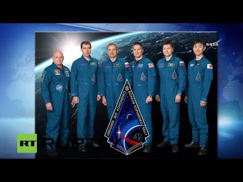 LIVE: Soyuz to launch Progress M-29M resupply spacecraft
