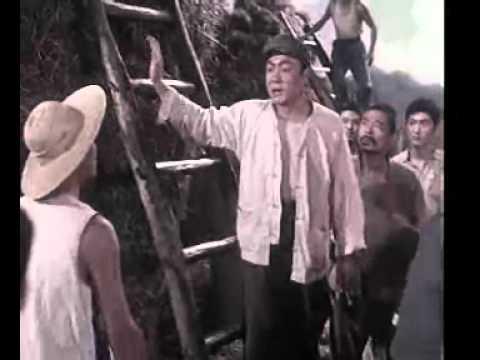 老电影《艳阳天》5