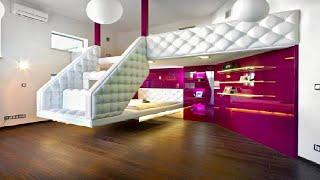 Great Space Saving Ideas / and Ingenious Home Designs ▶ 21 !