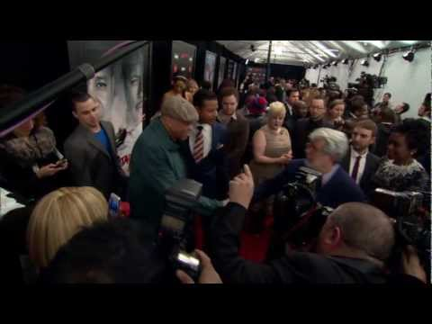 Red Tails: Highlights From The World Premiere