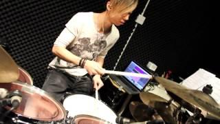 說一句 - 連詩雅 (Drum Cover by Max)