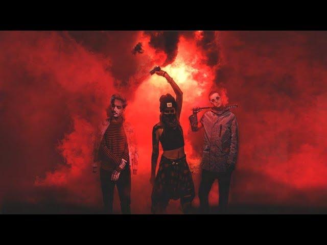 J Balvin, Feby, Bad Bunny - LATINO GANG (Gucci Gang Remix) [Mashup]