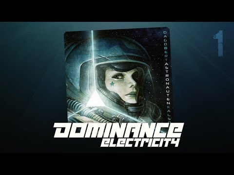 Dagobert - Lunar Orbiter (Dominance Electricity) intro dark ambient chillout scifi score soundtrack