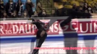 Правда: как Денис Тен Преднамеренно вмешивались Юзуру на чемпионате мира