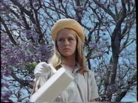 "The Bushbaby - ""I don't want to go away"" (Metro Goldwyn Mayer, 1969) [CC]"