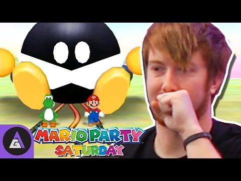 ONE F'N COIN - Mario Party 5 | Mario Party Saturday