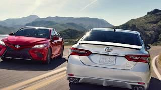 Toyota Camry 2019 Full Review | Interior & Exterior