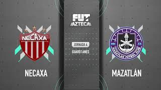 Necaxa obtuvo su primera victoria del torneo frente a Mazatlán FC