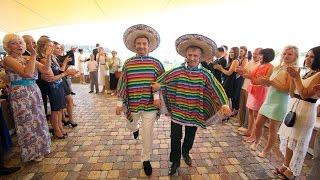видео Вечеринка в мексиканском стиле