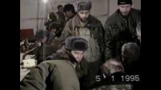 Вторая Чеченская Война - Клип