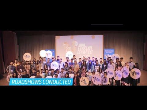 Telenor Youth Forum Bangladesh 2017: Full Journey