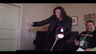 Helloween, Gamma Ray & Unisonic - Stay Crazy
