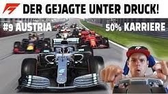 F1 2019 KARRIERE ÖSTERREICH   DER GROSSE DREIKAMPF!   patrickf1gaming Gameplay   Folge 9