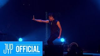 JYP NO.1 X 50 #11 It`s Raining