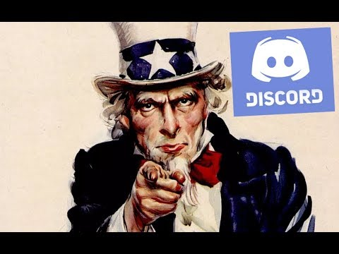 Image result for we want you discord