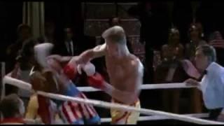 Rocky 4 - Der Kampf des Jahrhunderts | Trailer HQ | 1985