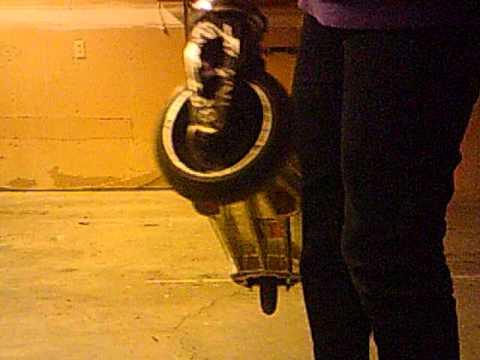 Connor Heilbrun scooter check V1