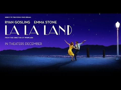 La La Land Original Motion Soundtrack Picture