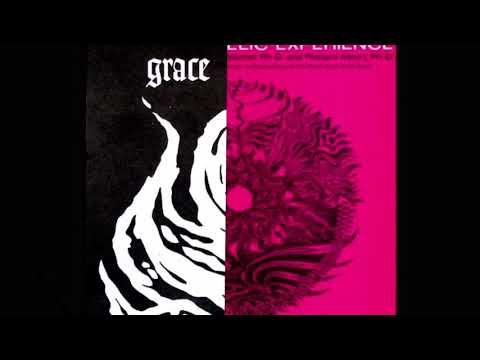 Tribes of Neurot Grace / Psychedelic Experience audiobook mash up