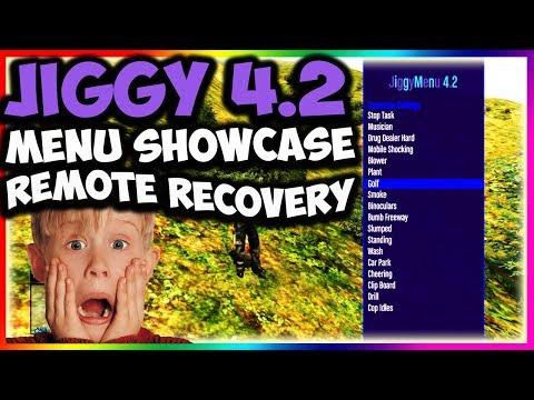 GTA 5 JIGGY MOD MENU FREE XBOX 360 + DOWNLOAD